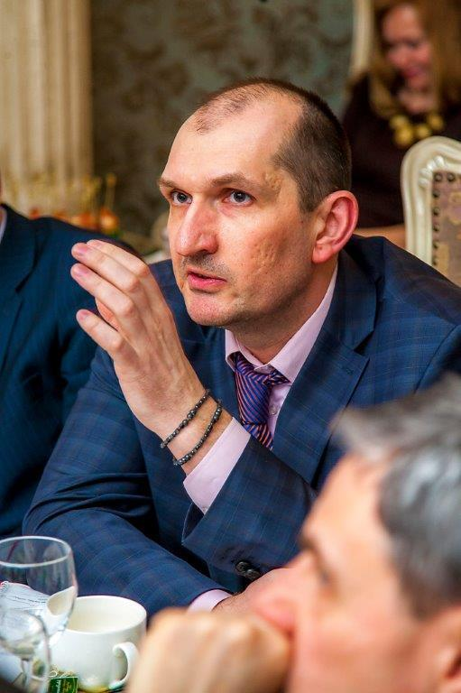 «Такое сейчас время» – почему новосибирские банкиры неохотно кредитуют МСБ  9