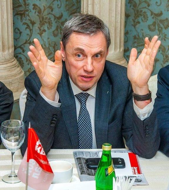 «Такое сейчас время» – почему новосибирские банкиры неохотно кредитуют МСБ  12