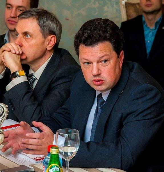 «Такое сейчас время» – почему новосибирские банкиры неохотно кредитуют МСБ  13