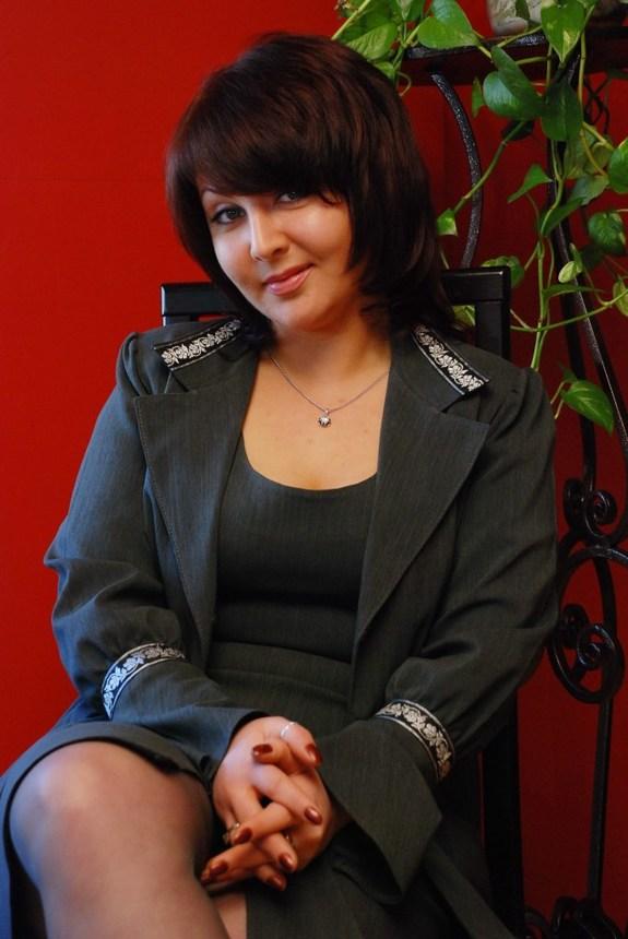 Екатерина II, Коко Шанель – на кого ориентируются новосибирские бизнес-вумен? 2