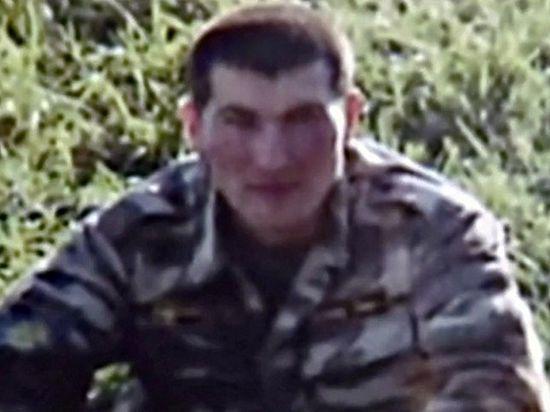 Губашев Анзор
