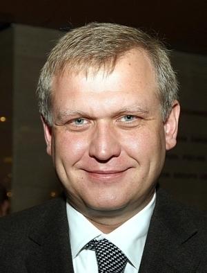Капков Сергей Александрович