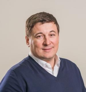Пингасов Дмитрий Владимирович