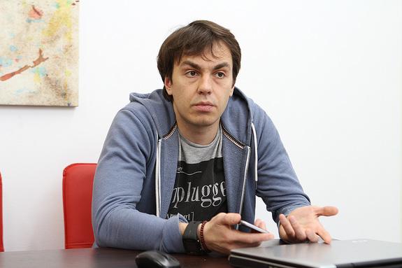 Как начинался «Сушкоф» в Екатеринбурге: бизнес-опыт Ивана Зайченко  1