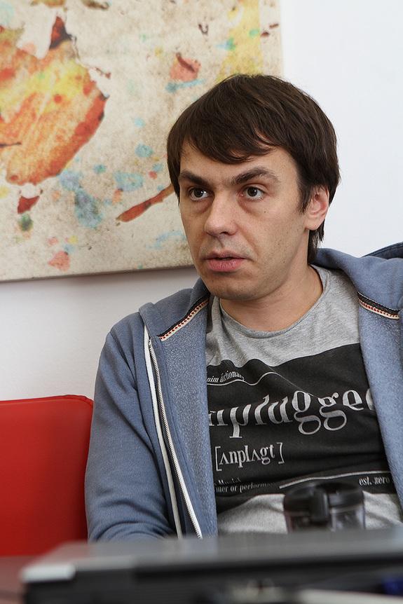 Как начинался «Сушкоф» в Екатеринбурге: бизнес-опыт Ивана Зайченко  2