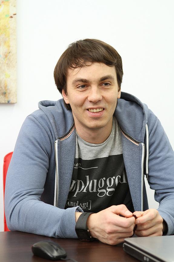 Как начинался «Сушкоф» в Екатеринбурге: бизнес-опыт Ивана Зайченко  3