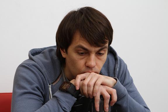 Как начинался «Сушкоф» в Екатеринбурге: бизнес-опыт Ивана Зайченко  4