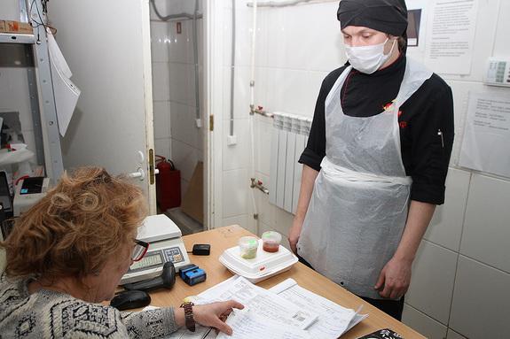Как начинался «Сушкоф» в Екатеринбурге: бизнес-опыт Ивана Зайченко  9