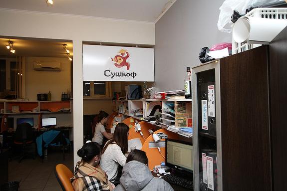 Как начинался «Сушкоф» в Екатеринбурге: бизнес-опыт Ивана Зайченко  10