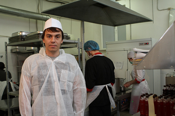 Как начинался «Сушкоф» в Екатеринбурге: бизнес-опыт Ивана Зайченко  16