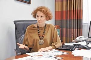 Самсонова Светлана Анатольевна