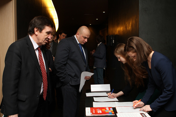Где взять деньги: дискуссия бизнесменов и банкиров Екатеринбурга 3