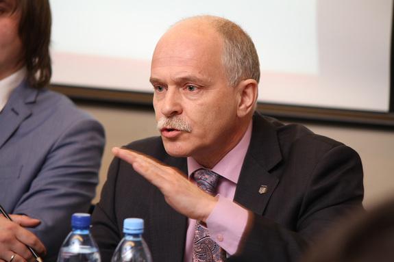 Где взять деньги: дискуссия бизнесменов и банкиров Екатеринбурга 7