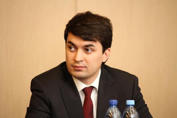 Где взять деньги: дискуссия бизнесменов и банкиров Екатеринбурга 10