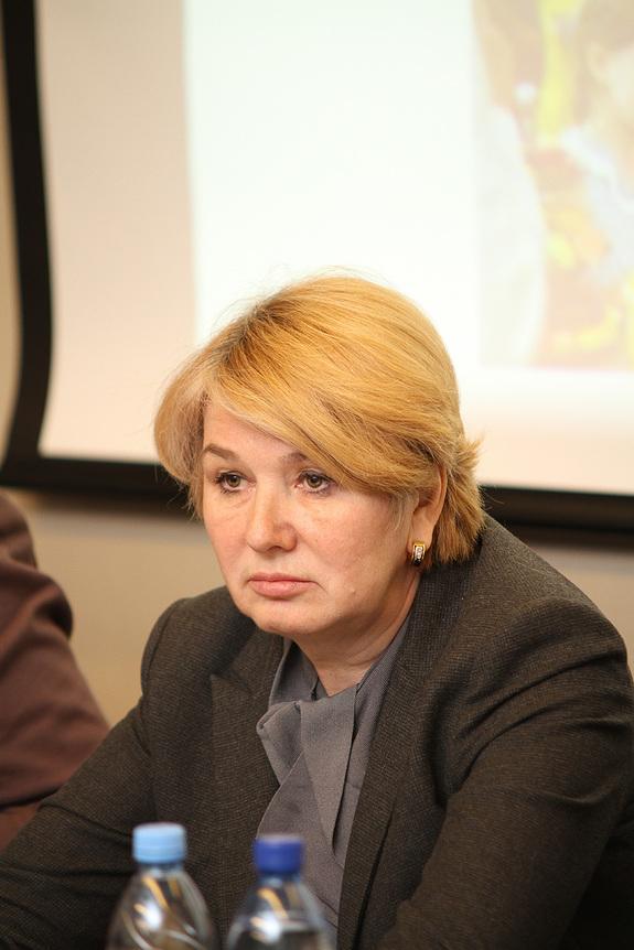 Где взять деньги: дискуссия бизнесменов и банкиров Екатеринбурга 11