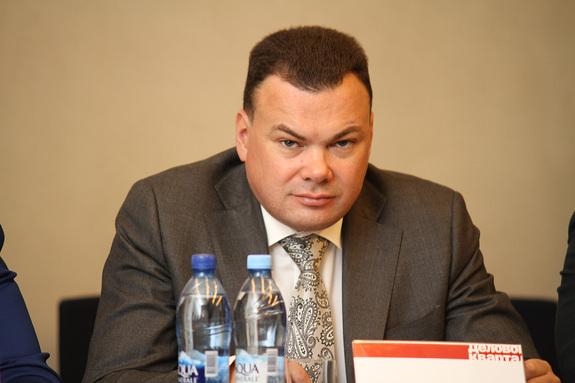 Где взять деньги: дискуссия бизнесменов и банкиров Екатеринбурга 13