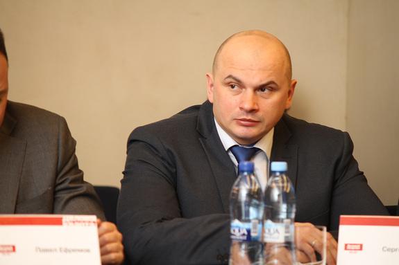 Где взять деньги: дискуссия бизнесменов и банкиров Екатеринбурга 16