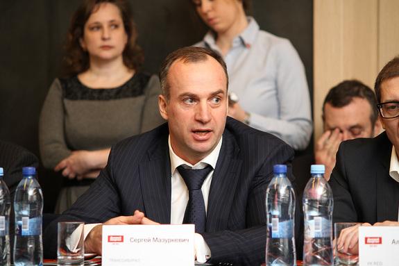 Где взять деньги: дискуссия бизнесменов и банкиров Екатеринбурга 17