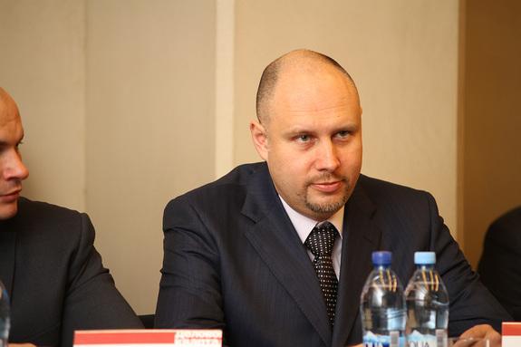 Где взять деньги: дискуссия бизнесменов и банкиров Екатеринбурга 18