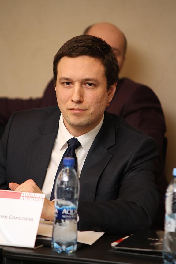 Где взять деньги: дискуссия бизнесменов и банкиров Екатеринбурга 20