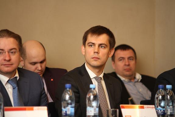 Где взять деньги: дискуссия бизнесменов и банкиров Екатеринбурга 22