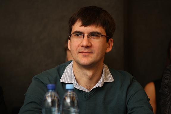 Где взять деньги: дискуссия бизнесменов и банкиров Екатеринбурга 23