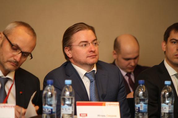 Где взять деньги: дискуссия бизнесменов и банкиров Екатеринбурга 14