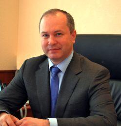 Кушнарев Виталий Васильевич
