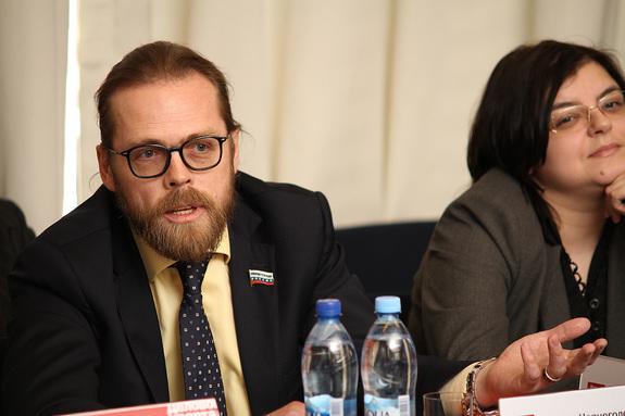 Бизнесмены и банкиры Екатеринбурга адресовали свои проблемы с фондированием государству  2