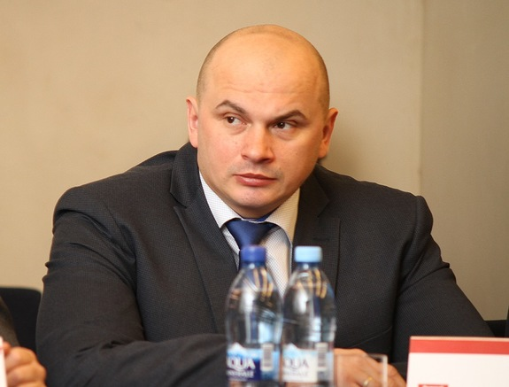 Бизнесмены и банкиры Екатеринбурга адресовали свои проблемы с фондированием государству  3