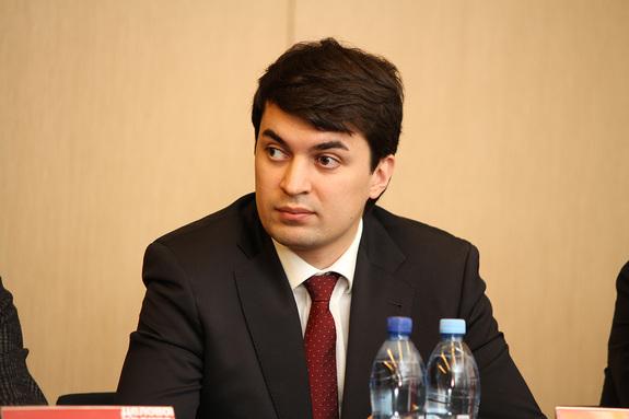 Бизнесмены и банкиры Екатеринбурга адресовали свои проблемы с фондированием государству  1