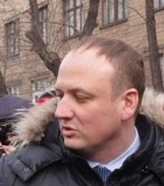 Вилков Дмитрий Вячеславович