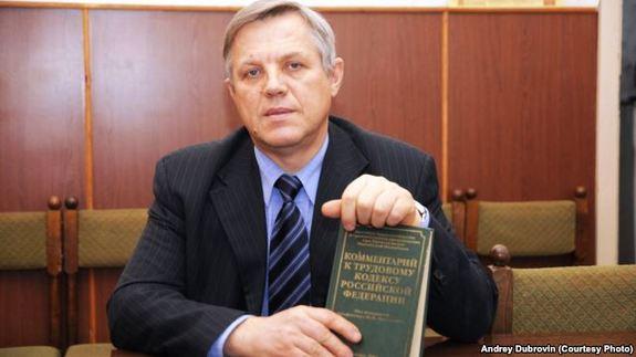 Косых Олег