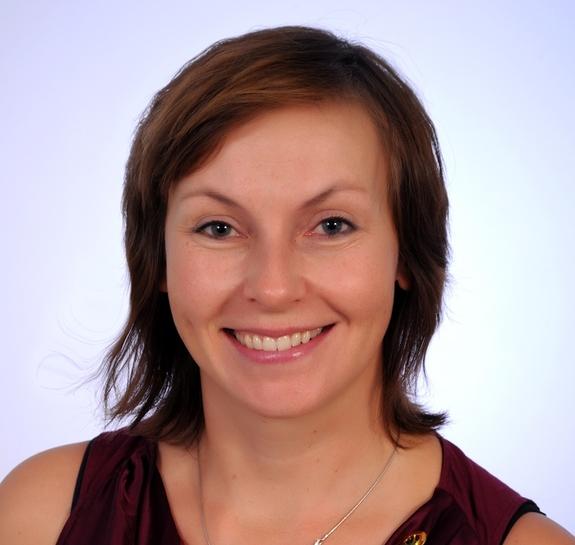 Анна Егорова: «Повышать вовлеченность персонала – дело руководителей» 2