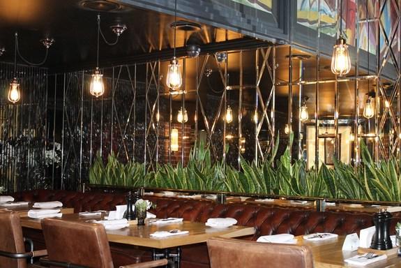 Ресторанная критика Якова Можаева: ресторан SteakHouse 5