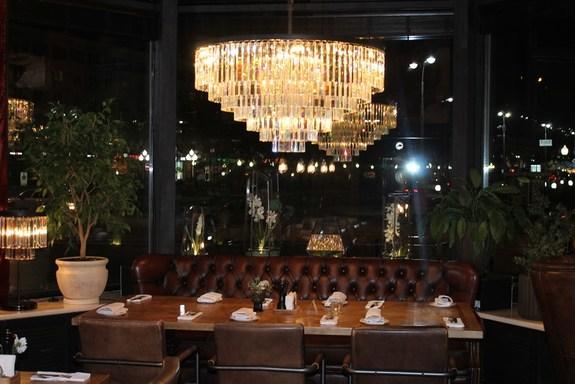 Ресторанная критика Якова Можаева: ресторан SteakHouse 6