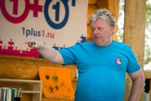 """Александр Кравцов, """"Экспедиция"""": «Пока не научился улыбаться – не начинай строить бизнес» 2"""