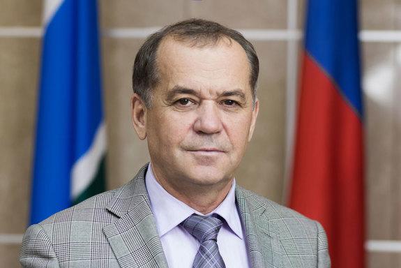 Машков Владимир Николаевич