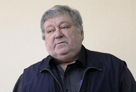 Мездрич Борис