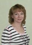 Казанцева Ирина Владимировна