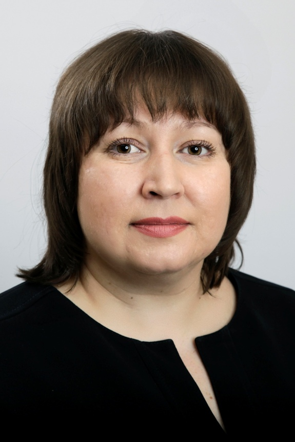 Веселина Татьяна Владимировна