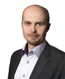 Алехин Алексей Витальевич