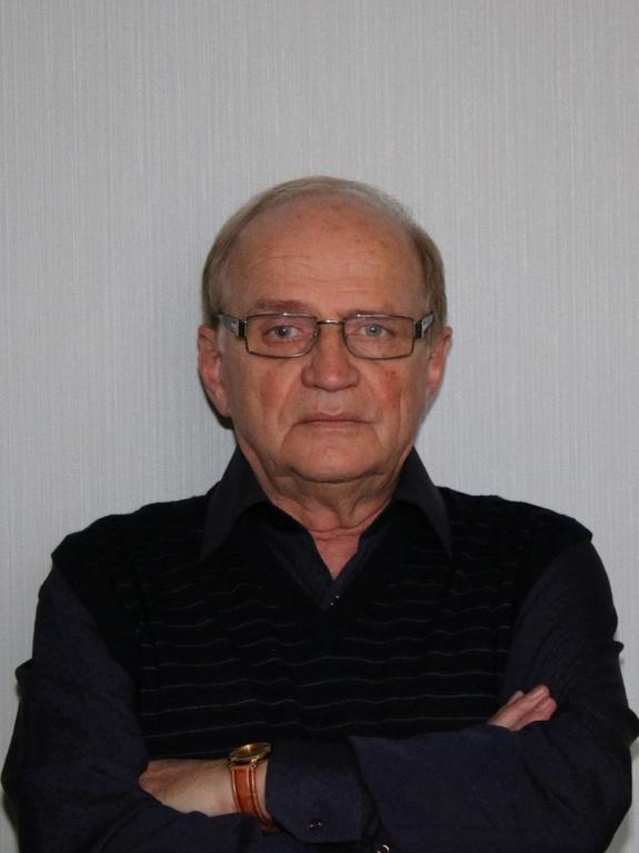 Дворников Юрий Яковлевич