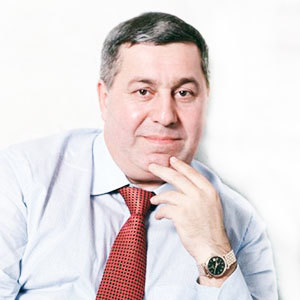 гуцериев михаил сафарбекович последние новости