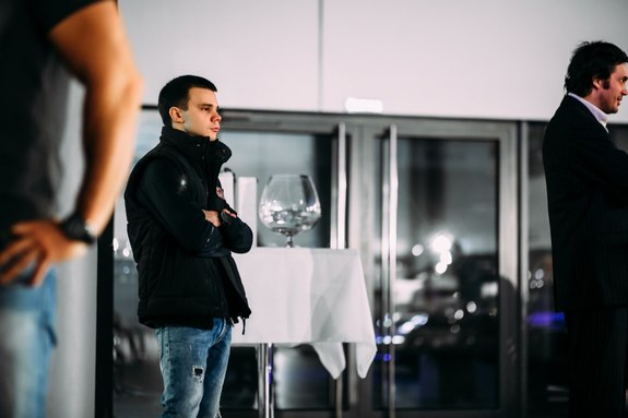 Красота, лоск, мощь: в Ростове презентовали новый Porsche 911 20