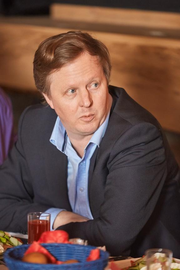 Кравченко Игорь Викторович 1