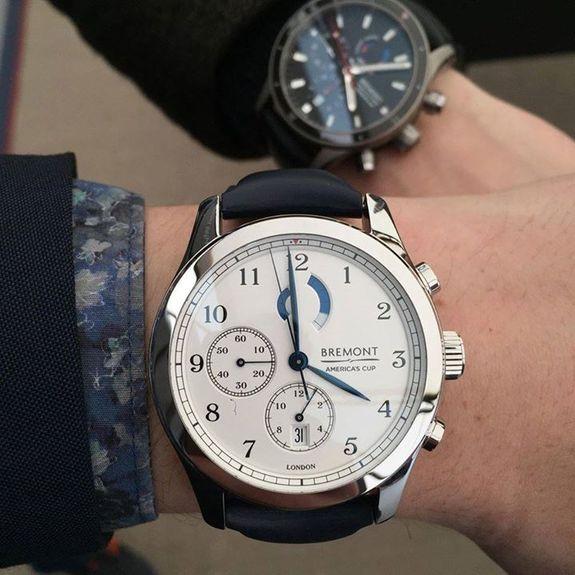 Patek Philippe, Rolex или Zenith? Какие часы станут трендом 2016 года 2