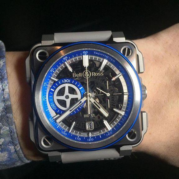Patek Philippe, Rolex или Zenith? Какие часы станут трендом 2016 года 3
