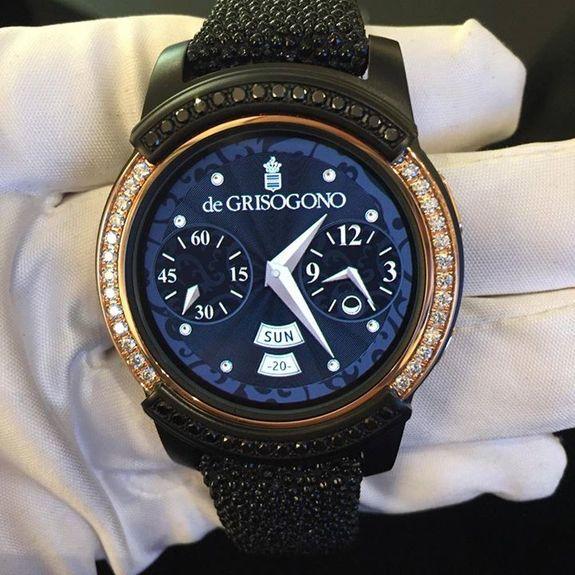 Patek Philippe, Rolex или Zenith? Какие часы станут трендом 2016 года 5