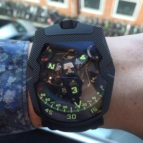 Patek Philippe, Rolex или Zenith? Какие часы станут трендом 2016 года 7